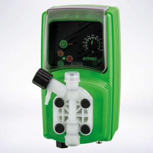 doseerpomp voor waterstofperoxide