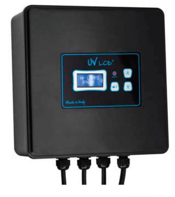 SITA UV controlbox