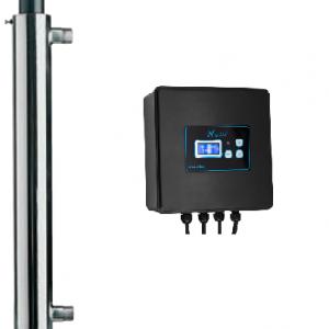Sita UV 405 system