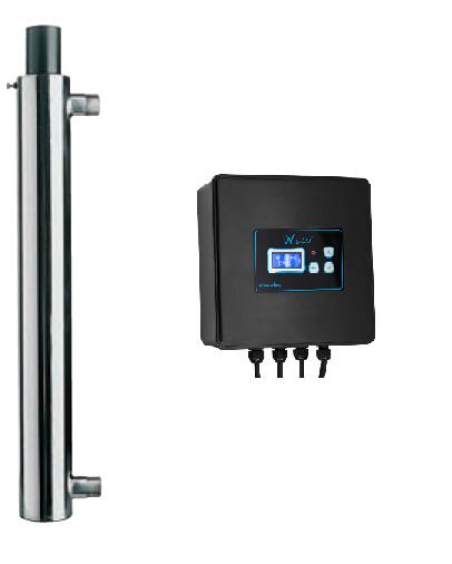 Sistema Sita UV 405