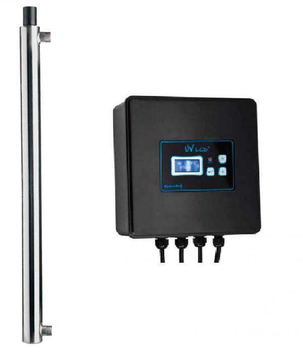 Sita UV 412 system