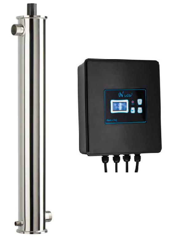 Sita UV 480 system