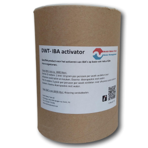 IBA Activator to restore the functioning of your IBA system
