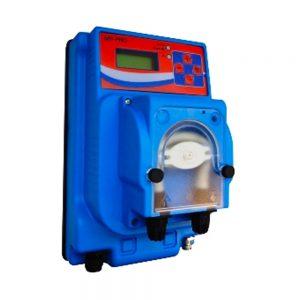 Pompe péristaltique MP pro 4-20 ma